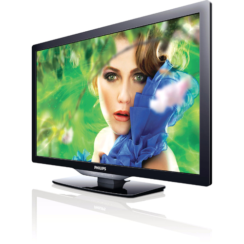 "Philips 4000 26PFL4507 26"" 720p LED-LCD TV - 16:9 - HDTV"