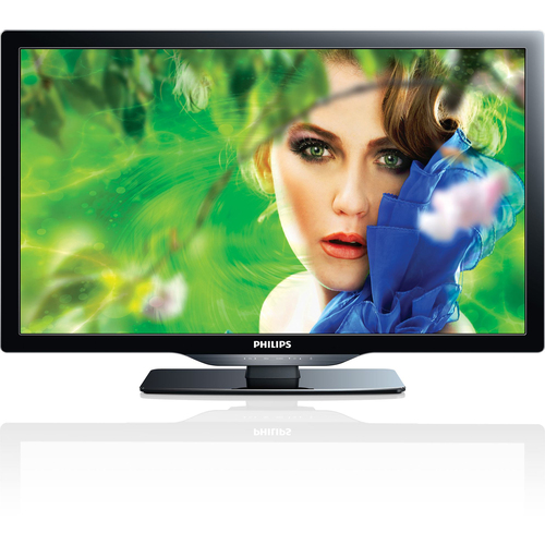 "Philips 32PFL4507 32"" 720p LED-LCD TV - 16:9 - HDTV"