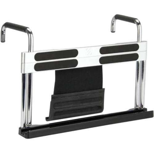 Scosche fitRAIL IPD2FR Mounting Adapter for iPad, Exercise Equipment