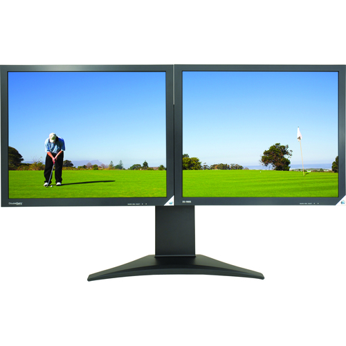 "DoubleSight DS-1900S 19"" LCD Monitor - 4:3 - 8 ms (Refurbished)"