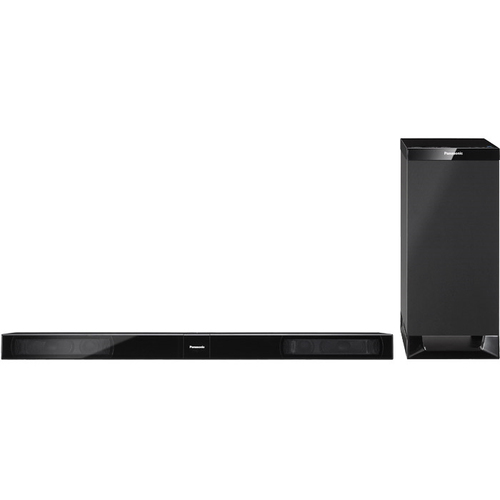 Panasonic SC-HTB20 Energy Star 2.1-Channel 240-Watt Multi-Positional Full HD 3D Audio System