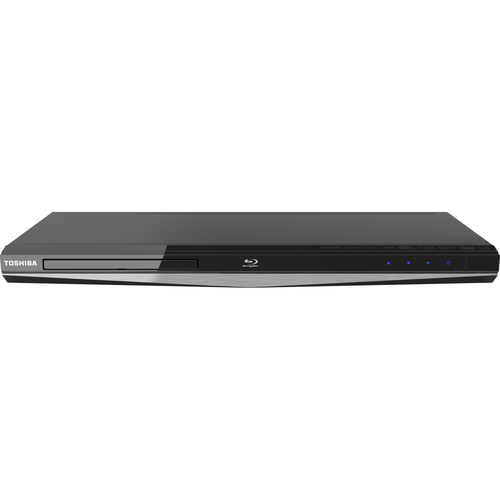 Toshiba BDX5300 3D Blu-ray Disc Player - 1080p