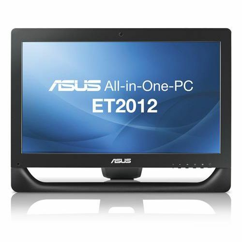 Asus EeeTop ET2012EUTS-B007C All-in-One Computer - Intel Pentium G630 2.70 GHz - Desktop - Black