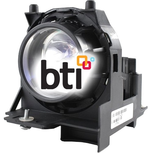 BTI Replacement Lamp for Viewsonic PJ510