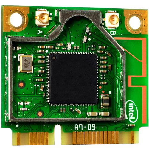 Intel Centrino 135 IEEE 802.11n Bluetooth 4.0 - Wi-Fi/Bluetooth Combo Adapter for Desktop Computer