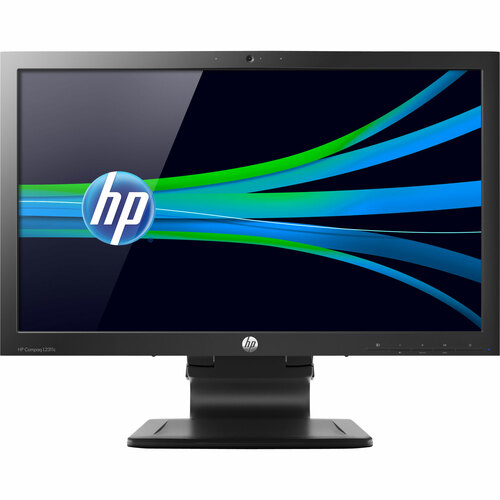 "HP Business L2311c 23"" LED LCD Monitor - 16:9 - 5 ms"