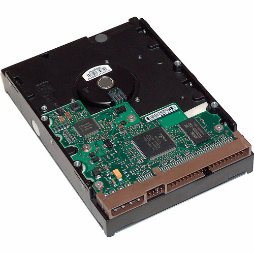 "HP 250 GB 3.5"" Internal Hard Drive"