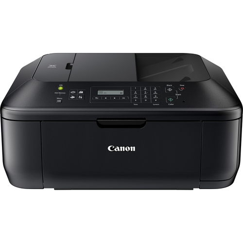 Canon PIXMA MX432 Inkjet Multifunction Printer - Color - Photo Print - Desktop