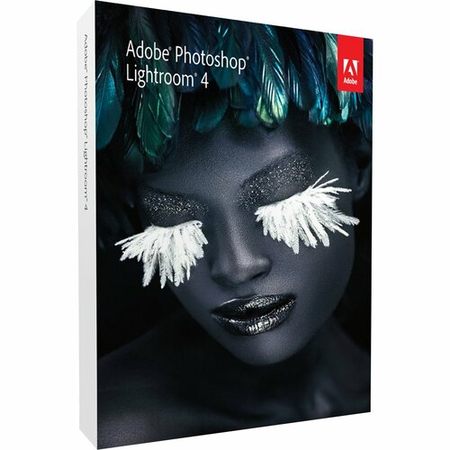 Adobe Systems Photoshop Lightroom v.4.0 Student & Teacher Edition - Complete Product - 1 User