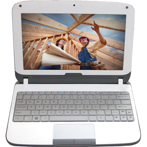"M&A Technology Companion MA197423-SP 10.1"" Netbook - Intel Atom N2600 1.60 GHz"