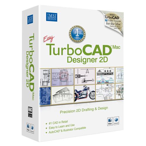 IMSI TurboCAD v.6.0 Designer