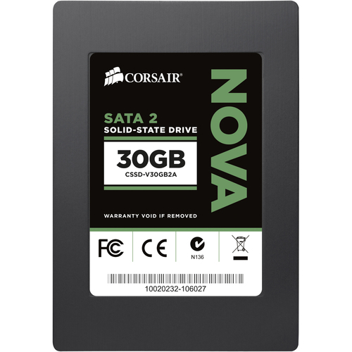 Corsair Nova 2 30 GB Internal Solid State Drive