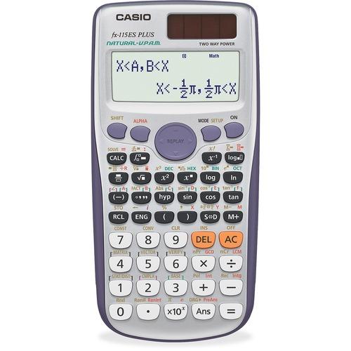 Casio FX-115ESPLUS Scientific Calculator
