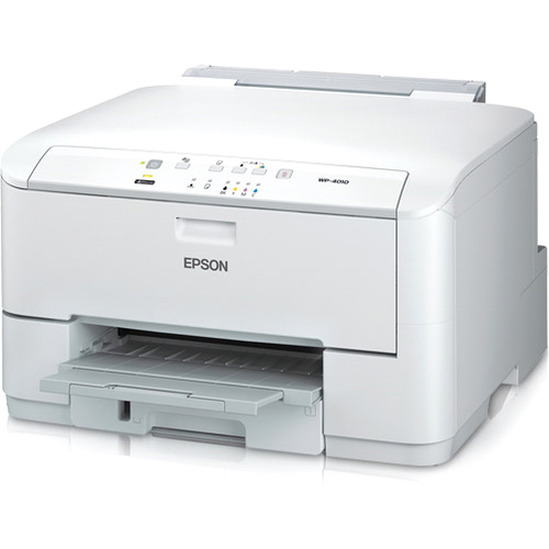 Epson WorkForce Pro WP-4010 Inkjet Printer - Color - 4800 x 1200 dpi Print - Plain Paper Print - Desktop