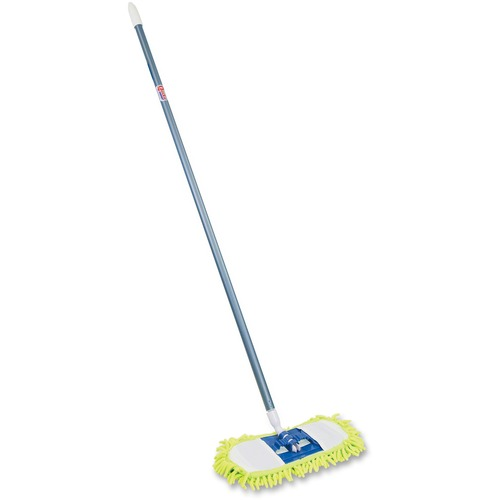 Quickie Home Pro Soft & Swivel Dust Mop