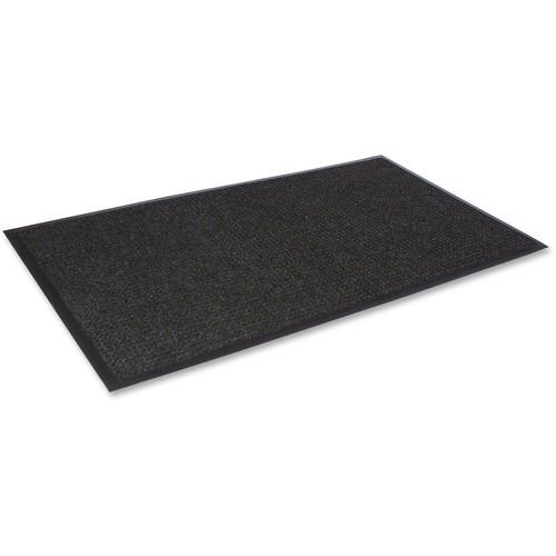 Crown Mats Super Soaker Wiper Scraper Mat