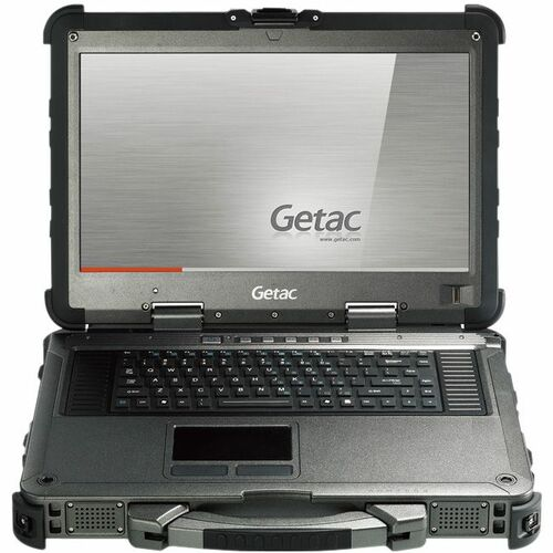"Getac 15.6"" Notebook - Intel Core i7 i7-620M 2.66 GHz"