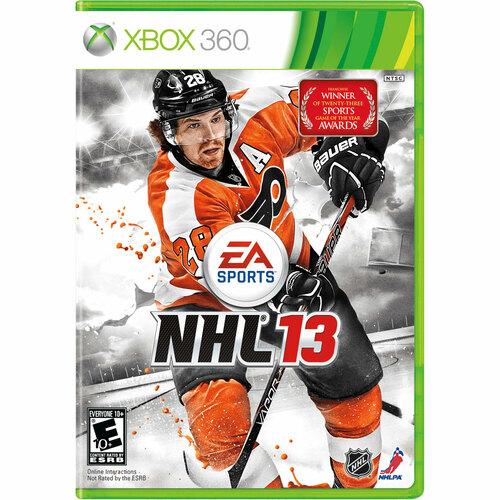 Electronic Arts NHL 13