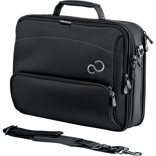 "Fujitsu Prestige Carrying Case for 15.6"" Notebook"