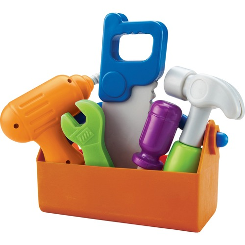 Learning Res. New Sprouts Fix It Play Tool Set | by Plexsupply