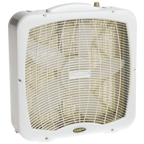 Lasko Products Window Fan