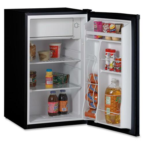 Avanti 4.1 Cubic Foot Counter-High Refrigerator