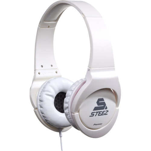 Pioneer STEEZ EFFECTS SE-MJ721I Headset