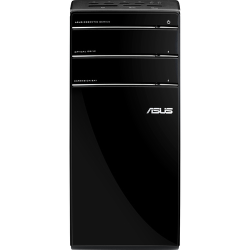 Asus Essentio CM6830-US-2AA Desktop Computer - Intel Core i5 i5-3450 3.10 GHz