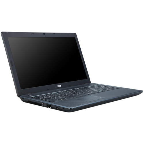 "Acer America TravelMate TM5744Z-P624G32Mtkk 15.6"" LED Notebook - Intel Pentium P6200 2.13 GHz"
