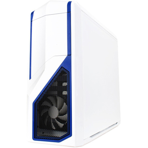 NZXT Phantom 410 System Cabinet
