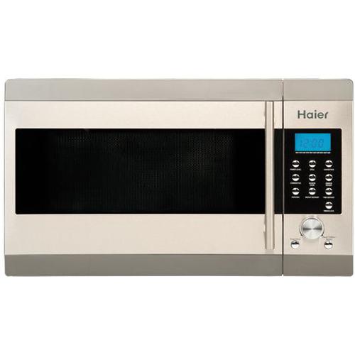 Haier America 1.2 Cu. Ft. 1000 Watt Microwave