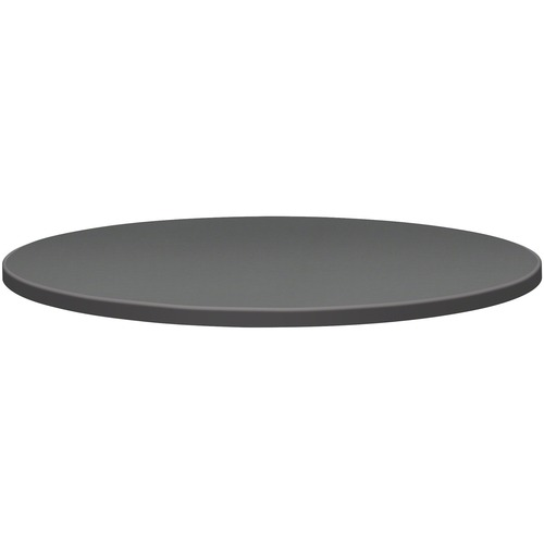 HON Hospitality Table Round Mesh Design Tabletop