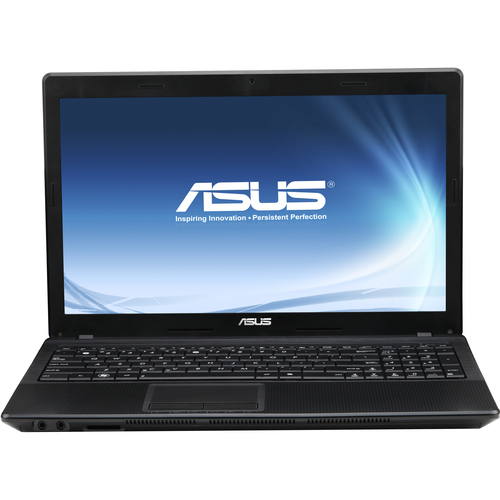 "Asus X54C-RS01 15.6"" LED Notebook - Intel Celeron B815 1.60 GHz - Black"