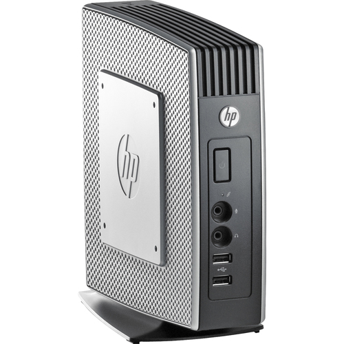 HP H2P20AT Tower Thin Client - VIA Eden X2 U4200 1 GHz