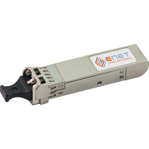 eNet 10GBase-ER SFP+ Transceiver for SMF 1550nm LC Connector 100% Cisco Compatible