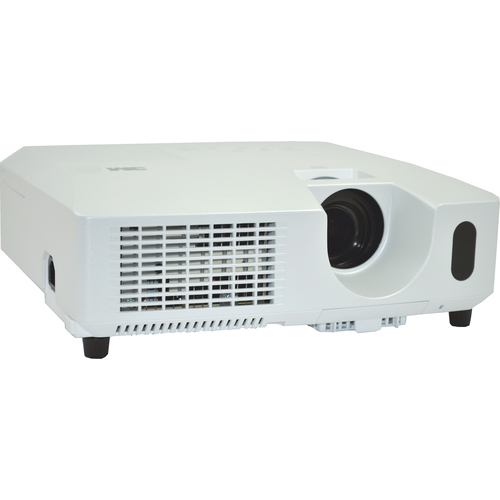 3M X36 LCD Projector - 720p - HDTV - 4:3