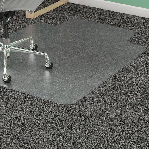 Lorell Medium-pile Carpet Chairmats