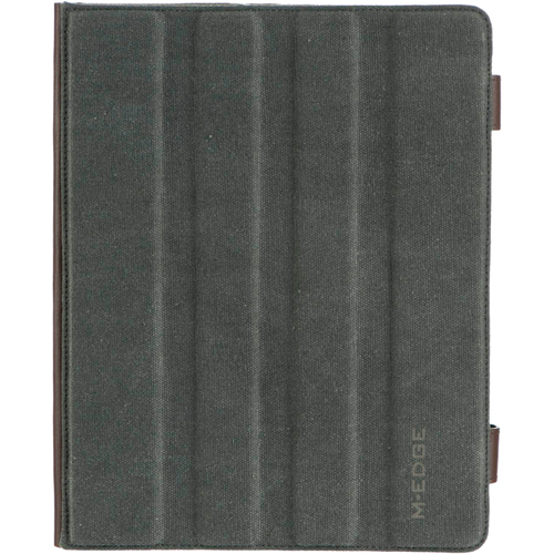 M-Edge Trench Runner Carrying Case for iPad - Gray