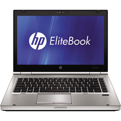 "HP EliteBook 8460p LQ166AWR 14"" LED Notebook - Intel - Core i5 i5-2520M 2.5GHz (Refurbished)"