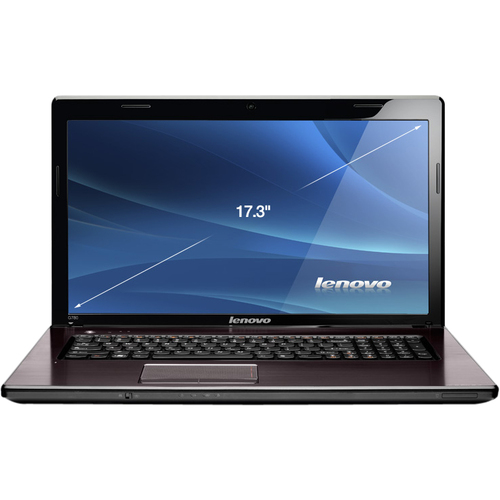 "Lenovo Essential G780 21823DU 17.3"" LED Notebook Intel Core i5 i5-3210M 2.5GHz 6GB DDR3 SDRAM 750GB HDD"