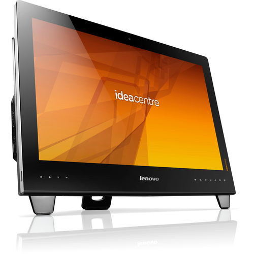 Lenovo IdeaCentre B540 25682RU All-in-One Computer - Intel Core i3 i3-2120 3.30 GHz - Desktop