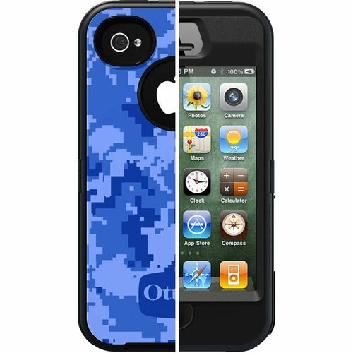 Otterbox OtterBox Defender for Apple Iphone 4 / 4S