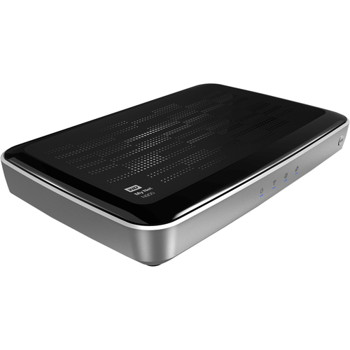 Western Digital My Net N900 HD Dual-Band Router