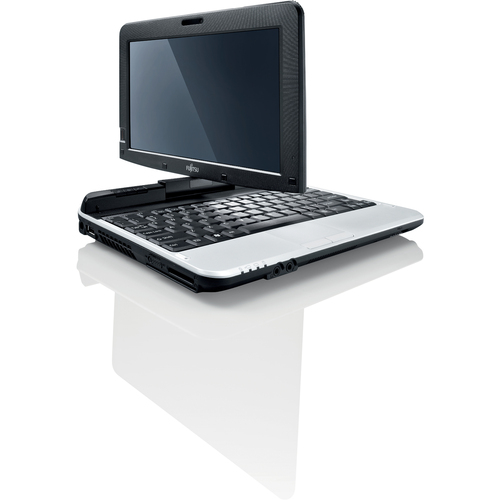 "Fujitsu LIFEBOOK T580 10.1"" LED Convertible Tablet PC - Wi-Fi - Intel Core i5 i5-560UM 1.33 GHz"