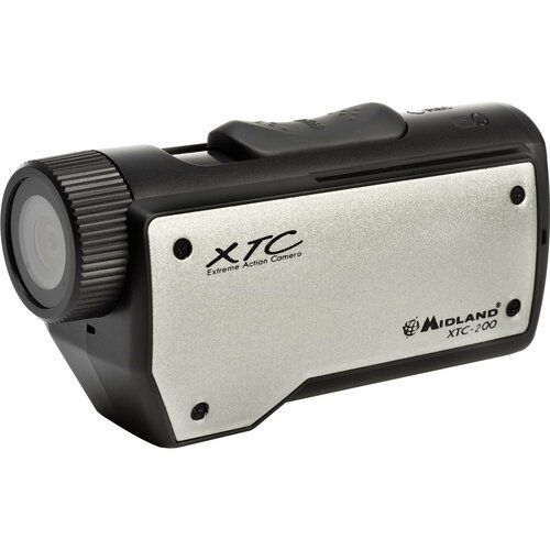 Midland XTC205VP2 Digital Camcorder - HD
