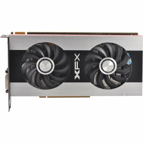 XFX FX-775A-ZDP4 Radeon HD 7750 Graphic Card - 2 GPUs - 900 MHz Core - 1 GB DDR5 SDRAM - PCI-Express 3.0 x16