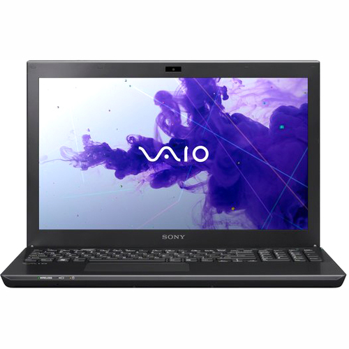 "Sony VAIO SVS13A12FXB 13.3"" LED Notebook Intel Core i5 i5-3210M 2.50GHz 6GB DDR3 SDRAM 640GB HDD"