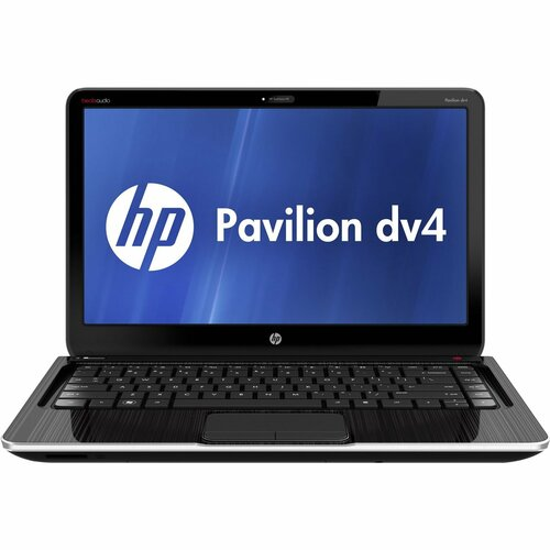 "HP Pavilion dv4-5100 dv4-5110us B5W45UA 14.0"" LED Notebook - Core i5 i5-2450M 2.5GHz"