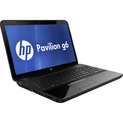 "HP Pavilion g6-2000 g6-2010nr B5R80UA 15.6"" LED Notebook - Core i3 i3-2350M 2.3GHz"