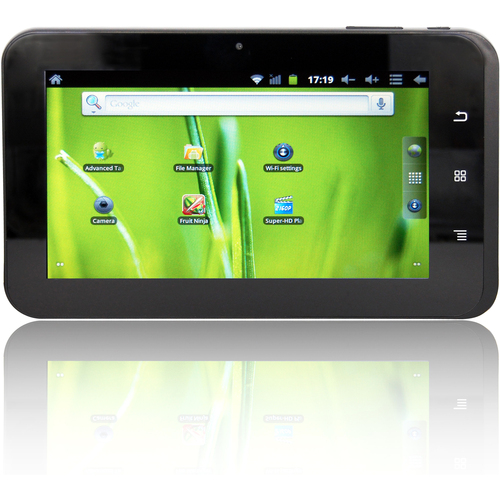 "Mach Speed TRIOSTEALTH7CM 7"" 4 GB Tablet Computer - Wi-Fi"